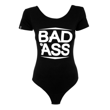 ATR WEAR - BODY BAD ASS