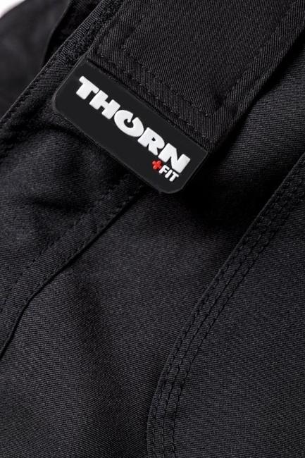 THORN+FIT - SPODENKI TRENINGOWE COMBAT WINTERCAMO