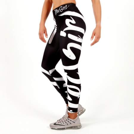 TREC WEAR LEGGINSY - TW LEGGINGS TRECGIRL 13