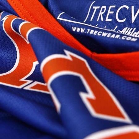 TREC WEAR - TW JERSEY 010 ROYAL BLUE