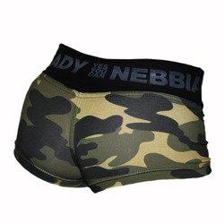 NEBBIA - SPODENKI MORO MODEL N845