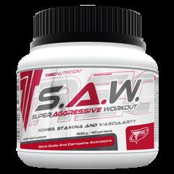 S.A.W. - 200 G TREC NUTRITION (różne smaki)