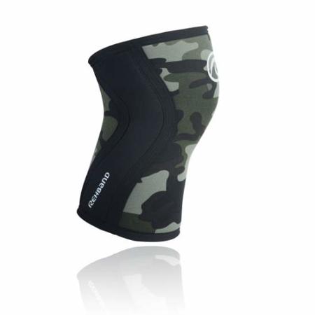Rehband - stabilizator kolana Rehband 7751 Rx 5 mm moro