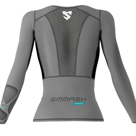 SMMASH - COMPRESSION TOP R5 ATACAMA